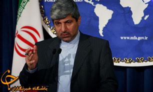 مهمانپرست سخنگوی وزارت امور خارجه کشورمان گفت: خبر دستگیری صالحی صحت ندارد