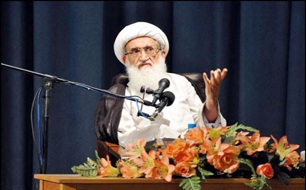 واکنش جدی آیتالله نوری همدانی به اعدام اتباع ایرانی از سوی عربستان سعودی