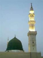 نمازجمعه مدینه
