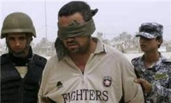 دستگیری ۱۳ تروریست اردنی در حال ورود به خاک سوریه