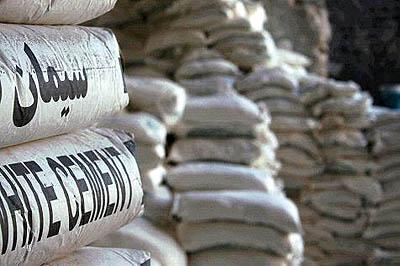 کاهش ۵/۸درصدی تولید سیمان در رفسنجان
