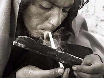 اعتیاد، معضلی از جانب مردم نیست . . .