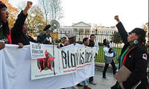 افزایش مجدد نرخ بیکاری سیاهپوستان آمریکایی