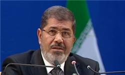 آسیا تایمز: سیاست خارجی مرسی، محور واشنگتن ـ تلآویو را دچار سکته کرد