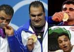 فوتبالیست های میلیاردی شرمنده قهرمانان طلایی