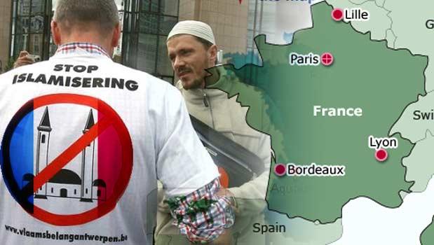 موج اهانت به اسلام در فرانسه در ماه مبارک رمضان