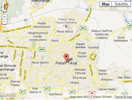 نوجوان17 ساله اسرائیلی برای ساخت نارنجک های دود زا در زیرزمین خانه اش دستگیر شد