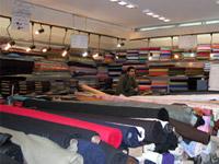 رقابت چشم بادامیها برای تسخیر بازار چادر مشکی در ایران