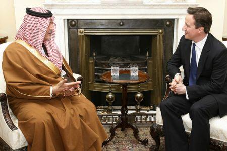 رشوه انگلیس به مقامات سعودی برای فروش سلاح به عربستان لو رفت