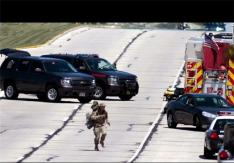 گسترش دامنه خشونت در آمریکا با حادثه ویسکانسیندو چندان شده است
