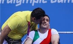 اخبار پارالمپیک: رستمی مدال نقرهاش را به شهدای شلمچه تقدیم کرد