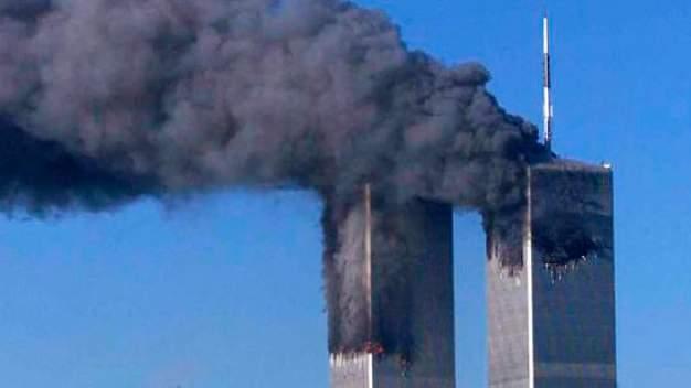 توضیحات تری میسان پیرامون حادثه 11 سپتامبر