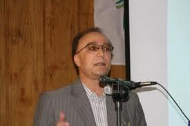 پروفسورزلفی گل دبیرکنگره شیمی کشور:وحدت مردم ومسئولین شهرستان رفسنجان ستودنی است
