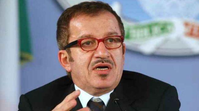 وزیر کشور ایتالیا از امضای قانون منع حجاب خودداری کرد