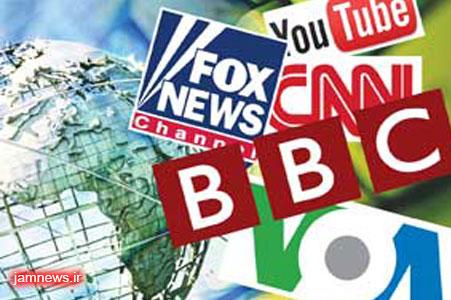 رسانه های غربی،بازنده یا برنده غیر متعهدها؟