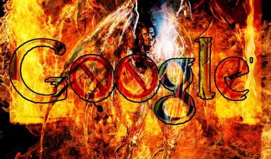 گوگل و یوتیوب تحریم