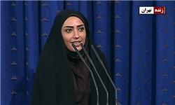 خبرنگار جعلی در کنفرانس رئیس جمهور برای تخریب وزیر ارشاد