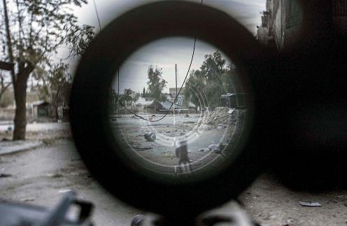 جنایات تکان دهنده در سوریه