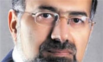 جلسه دکتر آذین با مردم  در مسجد الزهرا(س)