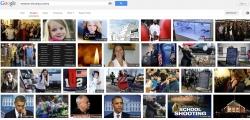 تفاوت مدیریت انتشار تصاویر از حوادث در رسانههای ایران و آمریکا + تصاویر