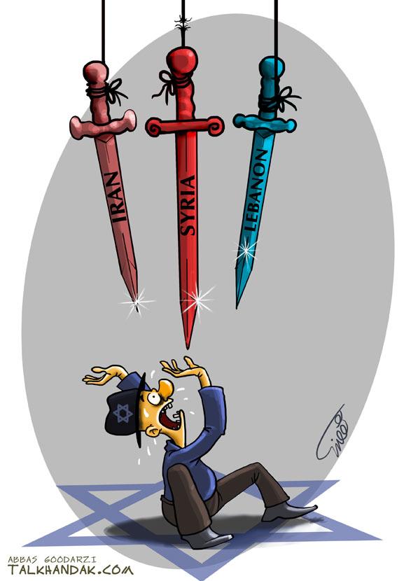 شمشیر داموکلس