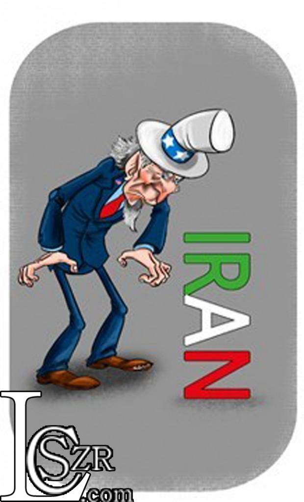 تعظیم دوباره آمریکا در برابر قدرت نفتی ایران