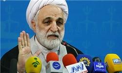 موسوی و کروبی صلاحیت حضور در انتخابات را ندارند / باید توبه کنند