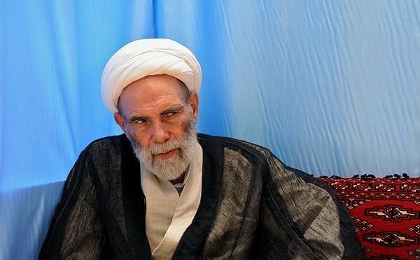 آیتالله العظمی حاجآقا مجتبی تهرانی
