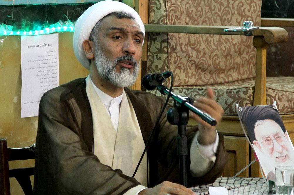 روحیات امام(ره) در آیت الله مجتبی تهرانی برجسته بود/ ذهن فعال سیاسی آقا مجتبی