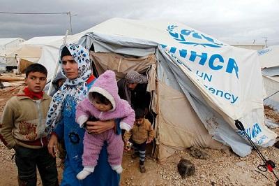 مصائب پناهندگان سوری در کشورهای مدعی دوستی