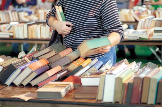 برگزاری نمایشگاه کتاب در رفسنجان