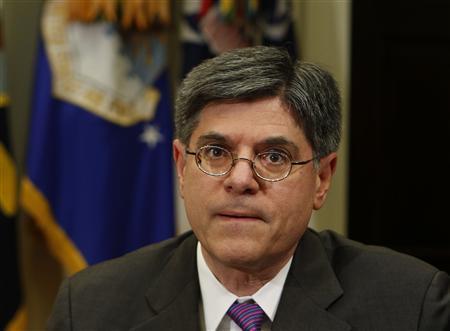 اعلام نامزد پست وزارت خزانهداری ایالات متحده
