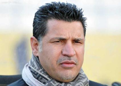 علی دایی فوتبالیست های قلیانی را ۱۰ میلیون تومان جریمه می کند