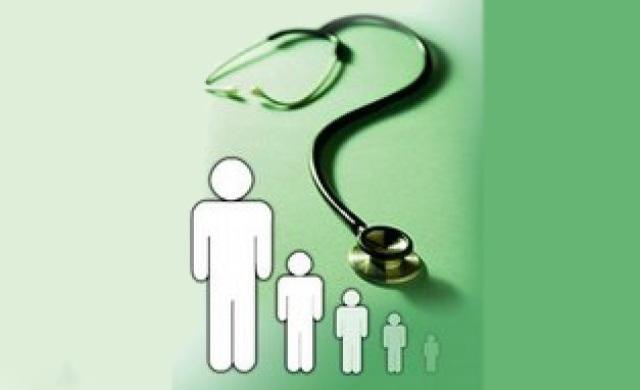 ۱۵۰ هزار نفر از رفسنجانی  تحت پوشش بیمه سلامت هستند