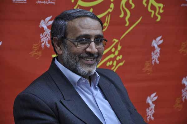 بیشترین تماشاچیان فیلم های فجر در رفسنجان