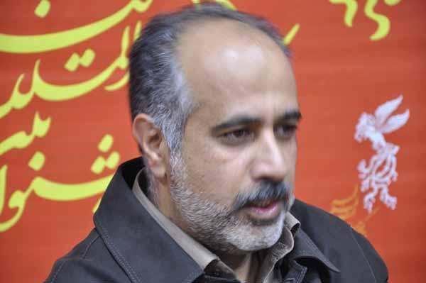 رفسنجان به عنوان نماینده کرمان در جشنواره فیلم فجر عملکرد بسیار خوبی داشته است
