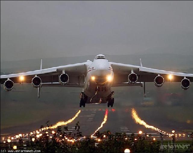 آغاز بکار رسمی فرودگاه بین المللی رفسنجان