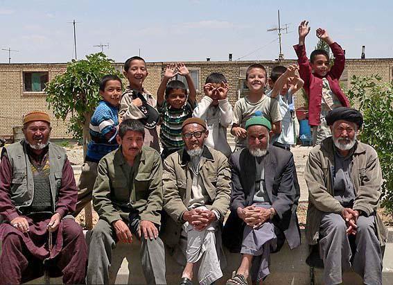 حقایقی تلخ از حضور افاغنه در شهر / رفسنجان یا کابل جان!!!