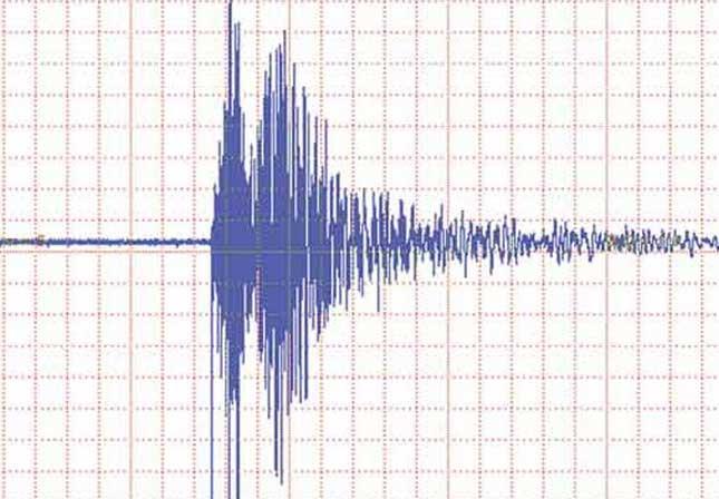بیش از ۳۰۰ زلزله در رفسنجان رخ داده است