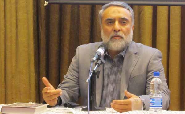 دانشگاه ولی عصر (عج) میزبان برگزاری نشست بررسی و تحلیل حمله اعراب به ایران + عکس