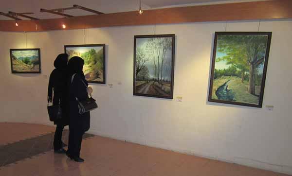 سالانه عکس کرمان در رفسنجان برگزار می شود
