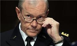 پرسش رئیس ستاد مشترک ارتش آمریکا از رهبر انقلاب