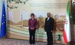 آغاز نوبت سوم مذاکرات ایران و کشورهای 1+5