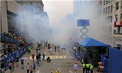 انفجارهای بوستون حداقل ۱۲ کشته و دهها زخمی به جا گذاشت/ جدیدترین تصاویر از حادثه