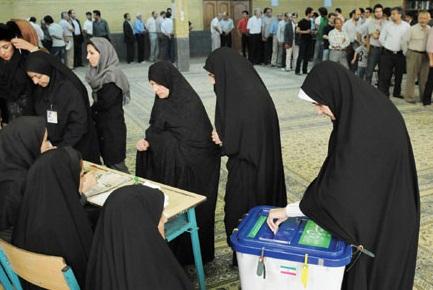پیش بینی ۲۵۸ شعبه اخذ رای در شهرستان رفسنجان