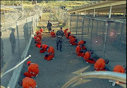 اعتراف صدای آمریکا در مورد گوانتانامو