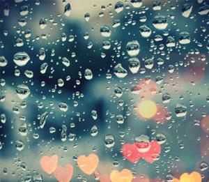 امروز بارش شدید باران در رفسنجان و کاهش محسوس دما