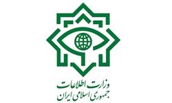 انهدام دو تیم تروریستی توسط سربازان گمنام امام زمان (عج)
