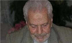 «وزیر شعار » درگذشت