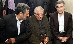 افشاگری عزتالله انتظامی درباره همراهی با مشایی در وزارت کشور
